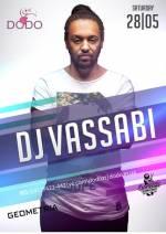 DJ WASSABI в н.к. DODO