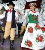 Фестиваль культур різних народів на Подолі: польські дні