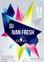СУББОТА DJ IVAN FRESH_DODO