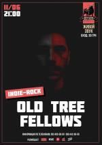 """Концерт гурту """"Old Tree Fellows"""""""