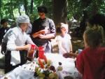 Фестиваль польової кухні