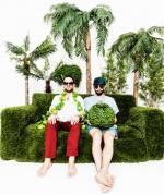 Концерт Crew Love: SOUL CLAP & No Regular Play live