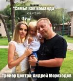 """Тренинг """"Семья как команда"""""""