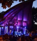 Французький джаз по-київськи: в Маріїнському парку виступить квартет Anne Paceo Quartet