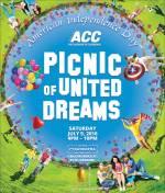 """Арт-завод """"Платформа"""" запрошує на пікнік: Picnic of United Dreams"""