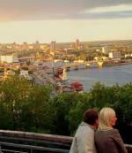"""Екскурсія """"Київські гори і не тільки"""""""