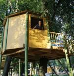 ВДНГ: навчання в дитячому смарт-майданчику «Лемурашник»