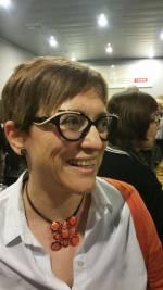 Авторські читання з іспанською письменницею Мерсе Квартіелья