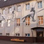 Стартував конкурс на створення вуличного арт-простору: переможець безкоштовно вивчатиме англійську