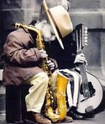 Сезон джазу на Поштовій площі