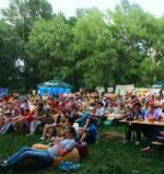 Парк сімейного відпочинку EUROZONE відкрився на Оболоні