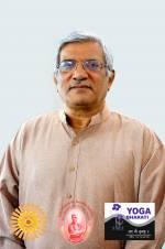 """Центр """"Гаятри"""" запрошує на курс лекцій від професора Йогашри Н.В. Рагхурам - «Курс лекций и практики»"""