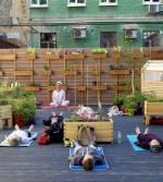 Йога в освітньому просторі 31В1