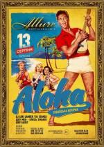 Гавайська вечірка в Allure