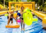 Водний атракціон - Water Hill у Вінниці!
