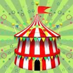 Цирк Шапіто «Вогні Києва» у Тернополі