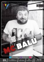 Вечірка з MC BALU