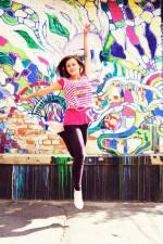 Сучасна хореографія та йога для початківців. Набір в групи!