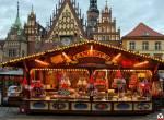 За новорічними та різдвяними подарунками  до Кракова!