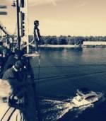 """Rope-Jumping """"Пішохідний Міст 24 м"""""""