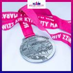 Марафонський забіг Wizz Air Kyiv City Marathon 2016