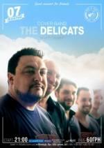 """Концерт гурту """"The Delicats"""""""