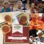 Майстер- клас з виготовлення корисних і смачних цукерок