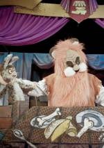 Кіт у чоботях (Театр Ляльок)