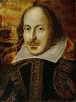 Виставка «В. Шекспір. Урок англійської»