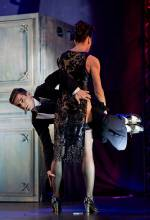 "Freedom-Ballet спектакль ""Шкаф"""