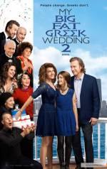 "Фільм ""Моє велике грецьке весілля-2"""