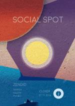 Social Spot. Zendid
