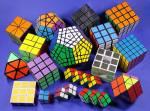 """Майстер-клас """"Збираємо кубік Рубіка"""""""