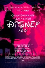 Disney and...