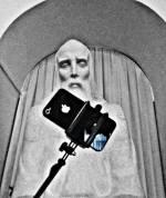 День селфі в Музеї книги і друкарства України