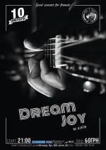 Київський гурт Dream Joy