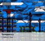 """Відкриття персональної виставки Олексія Сая """"Temporary"""""""