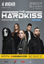 Hardkiss. Perfection tour