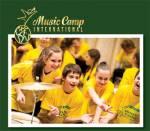 Міжнародний музичний табір для дітей у Вінниці!