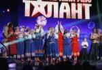 «Лісапетний батальйон» з грандіозним концертом у Вінниці