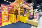 Отдых для детей в Игроленд