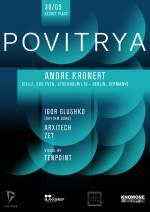 POVITRYA with Andre Kronert (DE)