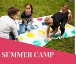 Літні канікули з «Yes Centre»