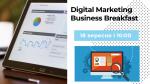 Digital Marketing Business Breakfast