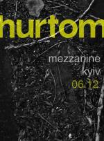 Hurtom з концертом у Києві