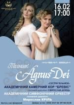 Концерт сестер Тельнюк