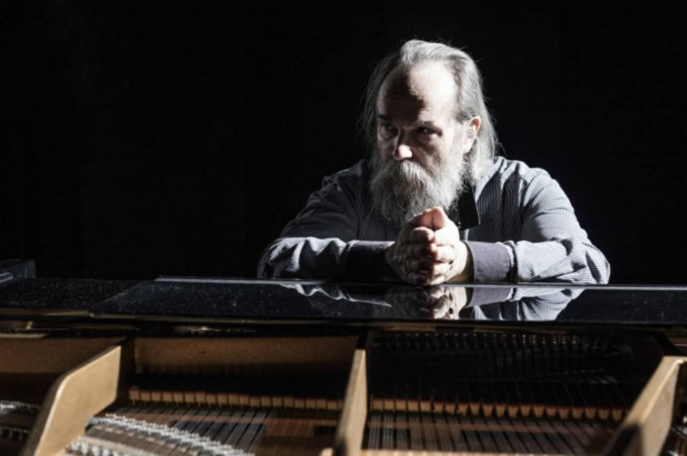 Любомир Мельник. Концерт до 70-річчя піаніста