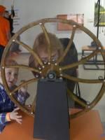 Корисне дозвілля у Музеї науки у Вінниці
