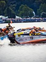 Чемпіонат світу з водно-моторного спорту
