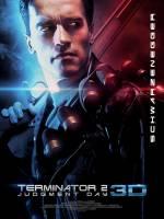 """Боевик """"Терминатор 2: Судный день"""" 3D"""